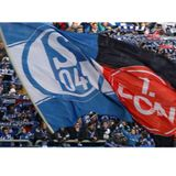 Musikmix zur Fanfreundschaft zwischen dem Glubb und Schalke 04