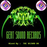 THE WIZARD DK - Gert Sound Records Special (Firetales Morning Wake Up Episode)