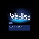 Tronic Radio 355   Loco & Jam