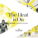 The Heat Is On - Summer sounds 2014 musical trends