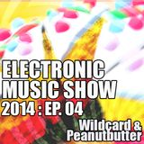 The Electronic Music Show 2014 - Ep. 04