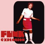 Funk Explosion Mix 11