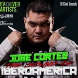 Jose Cortes - The Sound Of Iberoamerica (10/21/2015)