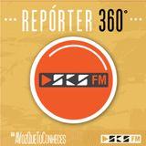 Repórter 360 - Movimento Rumo à Propina Zero