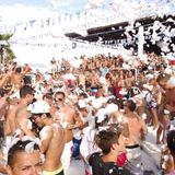 Jack Black - Summer Feeling Mousse Party flashback