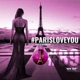#DeepHouse #Tech House #Chillout #ParisLoveYou#89