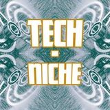 Self-Reliant Audio Device // Recorded Live @ Tech-Niche #01 // 03/2015 // Part 02