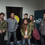 Entrevista | Mariano Loiacono - Show en vivo en Sin Partitura | 19-08-15