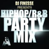 DJ Finesse - Hip-hop R&B Party Mix (2013)