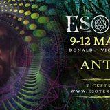 Anthrax Esoteric Set 2018