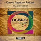 031 Treintayuno  - Domus Sessions Mixed & Compiled by Do-Funkk!