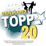 DANSBAND TOPP20 - UKE 17 2019