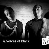 Soundwall Podcast #78: Voices Of Black
