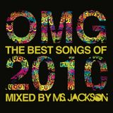 "Ms. Jackson Presents ""OMG The Best Songs of 2010 Mixtape"""