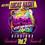 Lucas Martin Nasiff - In Love We Trust Sessions Vol.2 (Sunset Touch July 2013)