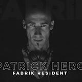 "Patrick Hero`s ""Buenos Diaz Ibiza"" BNRadioShow KW42_15"