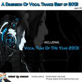 Mag1ca pres. A Dimension Of Vocal Trance Best Of 2013 (part III)