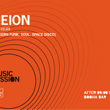 HEION @ Booha Music Session 10.03.2018