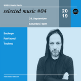 selected music #04 mixed by Sooleye