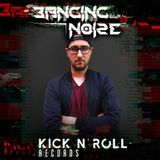 Banging Noize - XTRARAW Warm - Up #2 KICK N' ROLL PODCAST