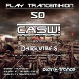 Play Trancemixion 050 by CASW!