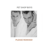 PET SHOP BOYS - PLEASE REMIXED ( DENOVIA DIVINA TRANS REMIX PART 1)
