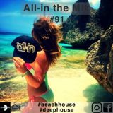 All-in the Mix #91