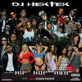 DJ Hektek - Hip Hop R&B Acapella Instrumental Blends Remixtape