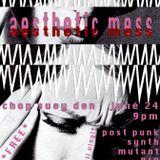 Aesthetic Mess: 062015 all vinyl live mix