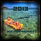 DJ KENTS - Beach Sound 20130505