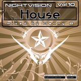 Nightvision House Vol.10 CD 1
