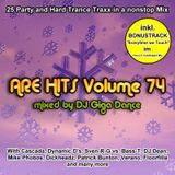 DJ Giga Dance Are Hits Volume 74