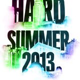 Tommy Trash - Live @ Hard Summer Festival Los Angeles (USA) 2013.08.03.