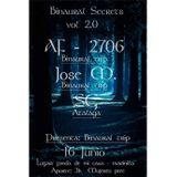 SG @ Binaural Secrets Vol 2.0