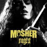 Mosher Metal Night @ Pinga Amor Bar (Coimbra - 25 Nov 2016)