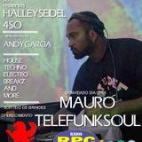 Mauro Telefunksoul Dj set  Rádio RPC Megamix   08/05/2013