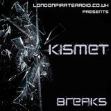 All The Breaks! - Kismet Live on LPR (22-04-17)