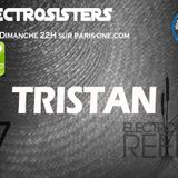 Electrosisters Show Tristan