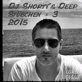 Dj Shorty's Deep Stübchen # 3 2015.mp3