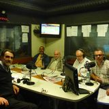 Santos y Pecadores. Programa 22 de abril de 2015, Radio América