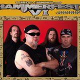Anihilated Interview @Hammerfest 2014
