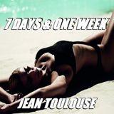 "Jean presents ""7 DAYS & ONE WEEK - 278"""