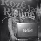 Selector Emka - Rozé, Rizling és Jazz Napok 2016. - lounge swing set
