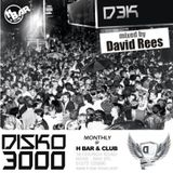 David Rees - Disko 3000
