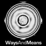 Ways & Means Dirty Glitch Mix - A sampler of fresh productions Feat MC Frilla, Chattabox & Laid Blak