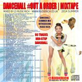 2014 SUMMER DANCEHALL MIX CD - BY RUDIE RICH [www.rudierich.co.uk] FULL LEGNTH VERSION [79 mins]