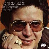 Hector Lavoe - Periodico de Ayer (Remastering Mayo 2016 LP)