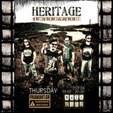Heritage _ 25.04.2013