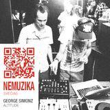 2013.06.11 - Svečias: George Simonz - Altitude