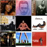 Neo Soul Vol. 2: Jordan Rakei, Erykah Badu, Full Crate & Mar, D'Angelo, Dwele, Chris Turner, 88-keys